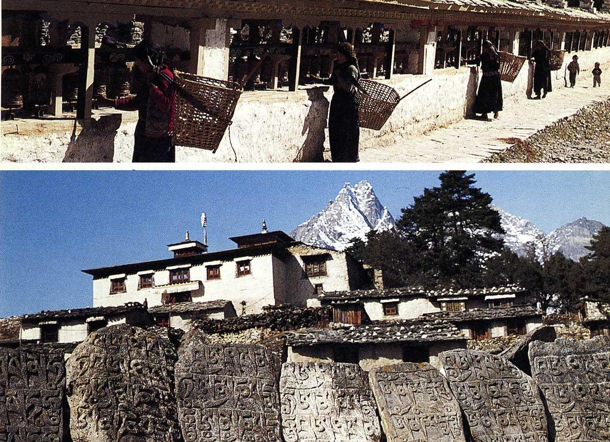 La Terra Degli Sherpa.Gli Sherpa Veja It
