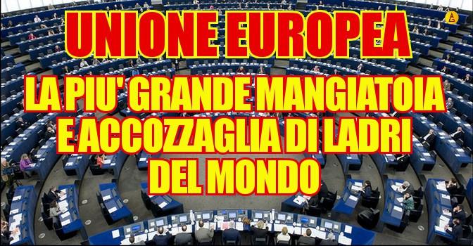Risultati immagini per UE. La grande accozzaglia