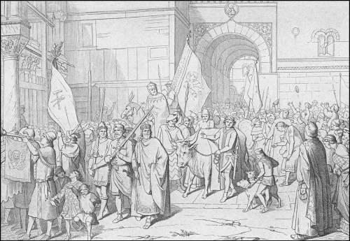 Giuseppe-Gatteri-sconfitta-del-patriarca-di-aquileia