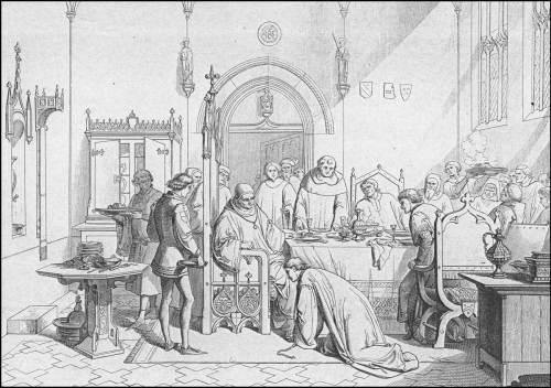 francesco-gatteri-1312-venezia-si-umilia-con-il-papa