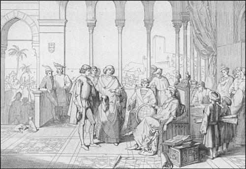 giuseppe-gatteri-1454-cadamosto-incontra-don-enrico