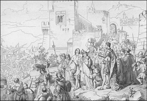 giuseppe-gatteri-1540-si-abbandona-la citta rumena di napoli