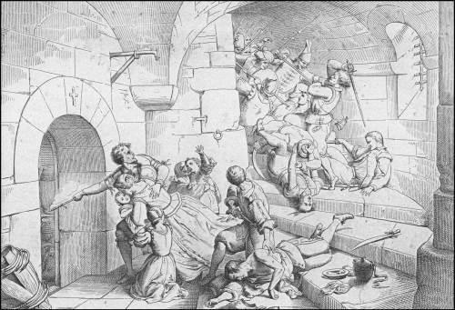 giuseppe-gatteri-1645-candia-il-sacrificio-di-biagio-zuliani-