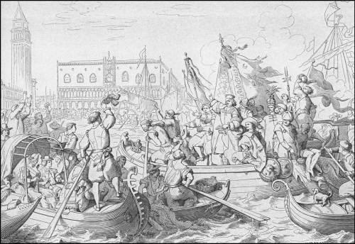 giuseppe-gatteri-1656-venezia-in-festa