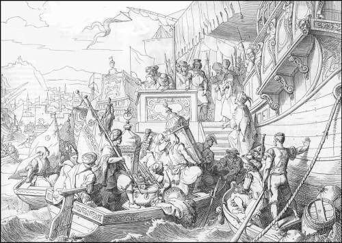 giuseppe-gatteri-1686-si-conquista-napoli-di-romania