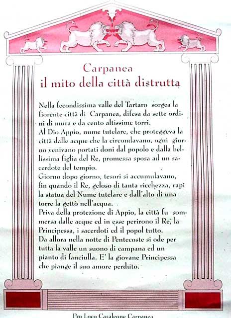 Carpanea