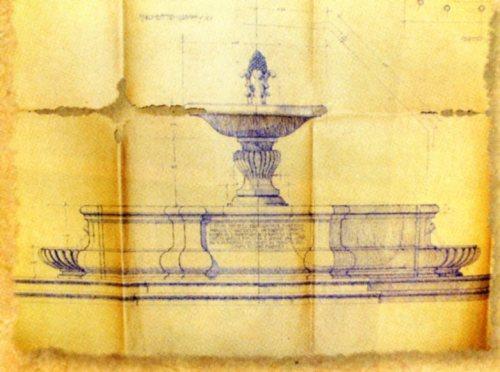 fontana fagioli