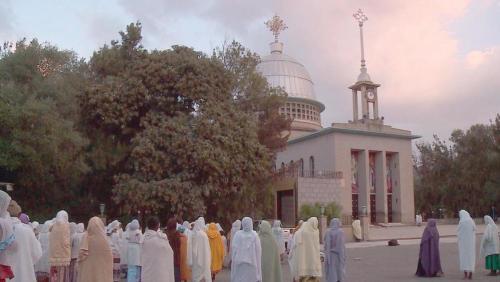 monastero di Debre Libanos in Etiopia LaStampa.it