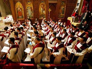 EGITTO_ _cristiani_coopti_in_preghiera