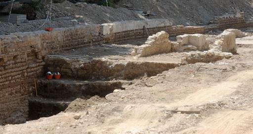 scavi lungadige capuleti