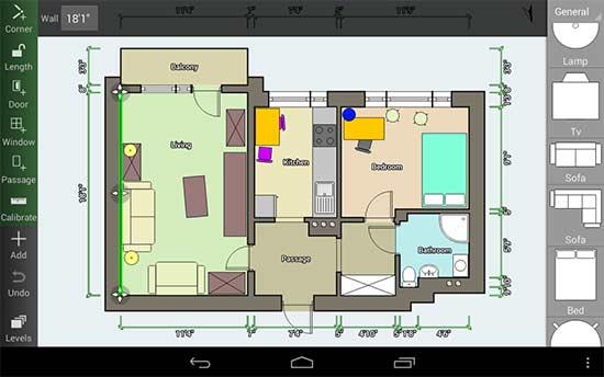 Room Planner Ipad Home Design App