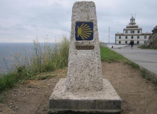 0 km Finisterre