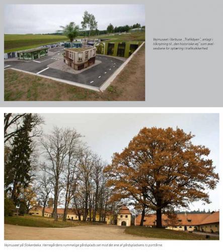 Ekskursion til Estland og Letland 2015