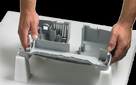 Spangereedschap 3D printen