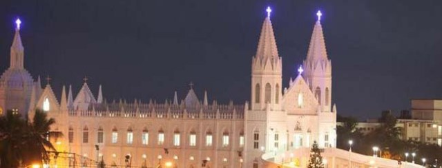 Image result for velankanni church madras