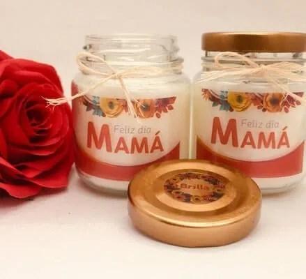 velas personalizadas aromalife