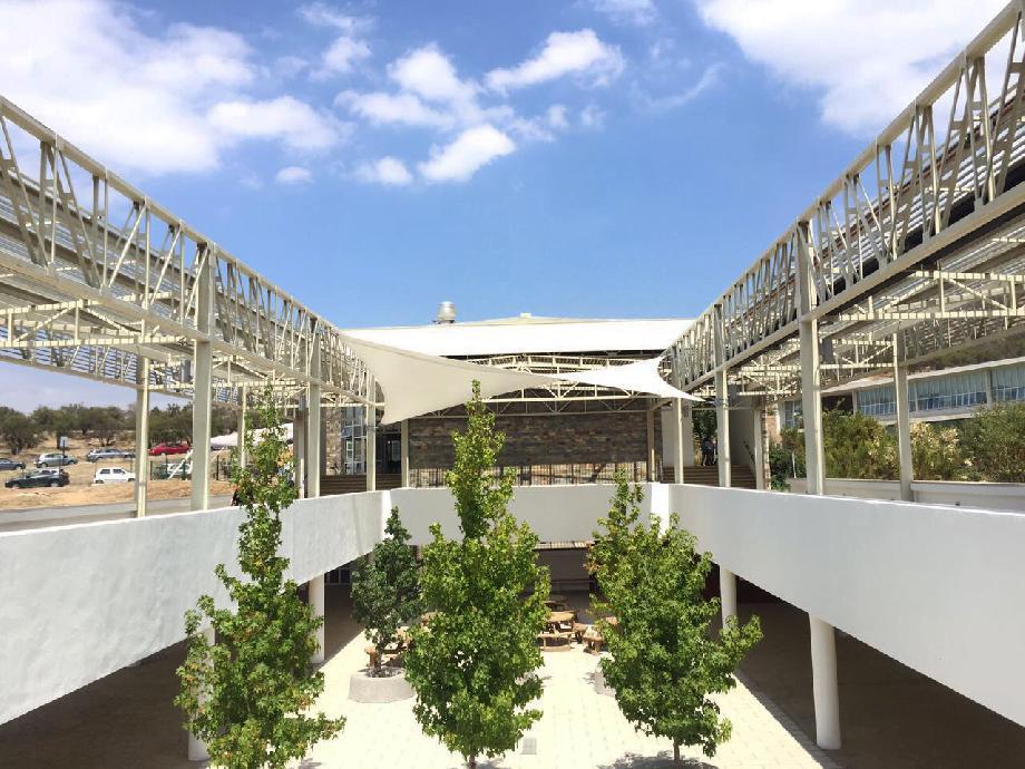 Colegio Craighouse