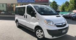 Opel Vivaro 27 2.0 CDTI PC-TN Combi 9 p