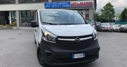 Opel Vivaro 29 1.6 BiTurbo 9 POSTI PASSO LUNGO
