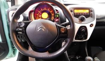 Citroen C1 C1 VTi 68 S&S 5 porte Feel full