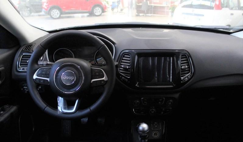 Jeep Compass 2.0 Multijet II 4WD Night Eagle pieno