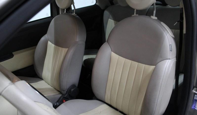 Fiat 500 C 1.3 Multijet 16V 75 CV Lounge pieno