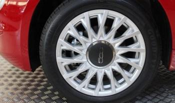 Fiat 500 1.0 Hybrid Lounge pieno