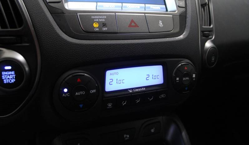 Hyundai iX35 1.7 CRDi 2WD Xpossible pieno