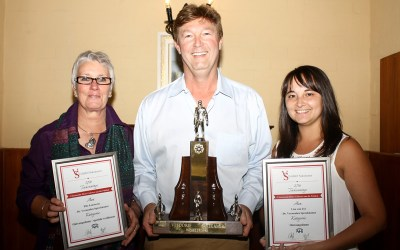 NOMINATIONS: 2019 AGM & BUSINESSES OF THE YEAR AWARDS