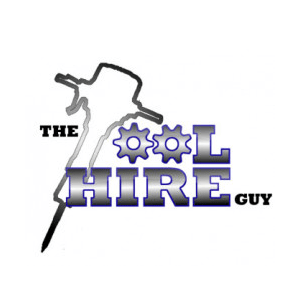 THE TOOL HIRE GUY