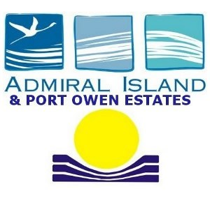 ADMIRAL ISLAND & PORT OWEN ESTATES