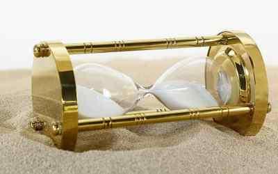 Heb je even tijd voor tijdloosheid?