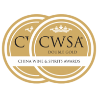 CWSA-Double-Gold-Medal