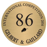 GILBERT-Concours-GOLD-2016