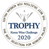 Korea-Wine-Challenge-2020-WHITE-trophy
