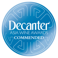 COMMENDED-DAWA