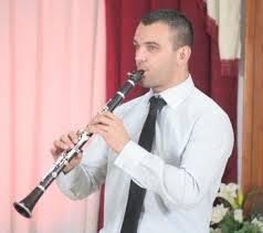 Митко Бежаноски Музичар