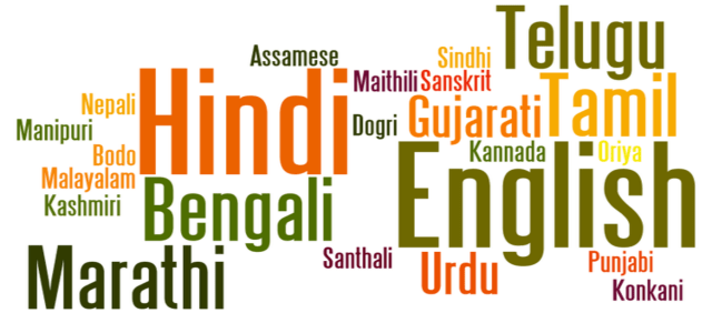 Image result for indian language