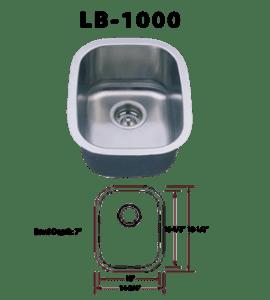 LB-1000