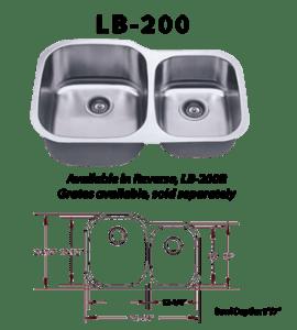 LB-200