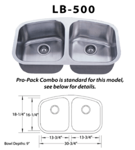 LB-500