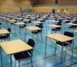 zkousky GCSE Anglie