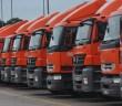 Řidič kamionu - HGV driver