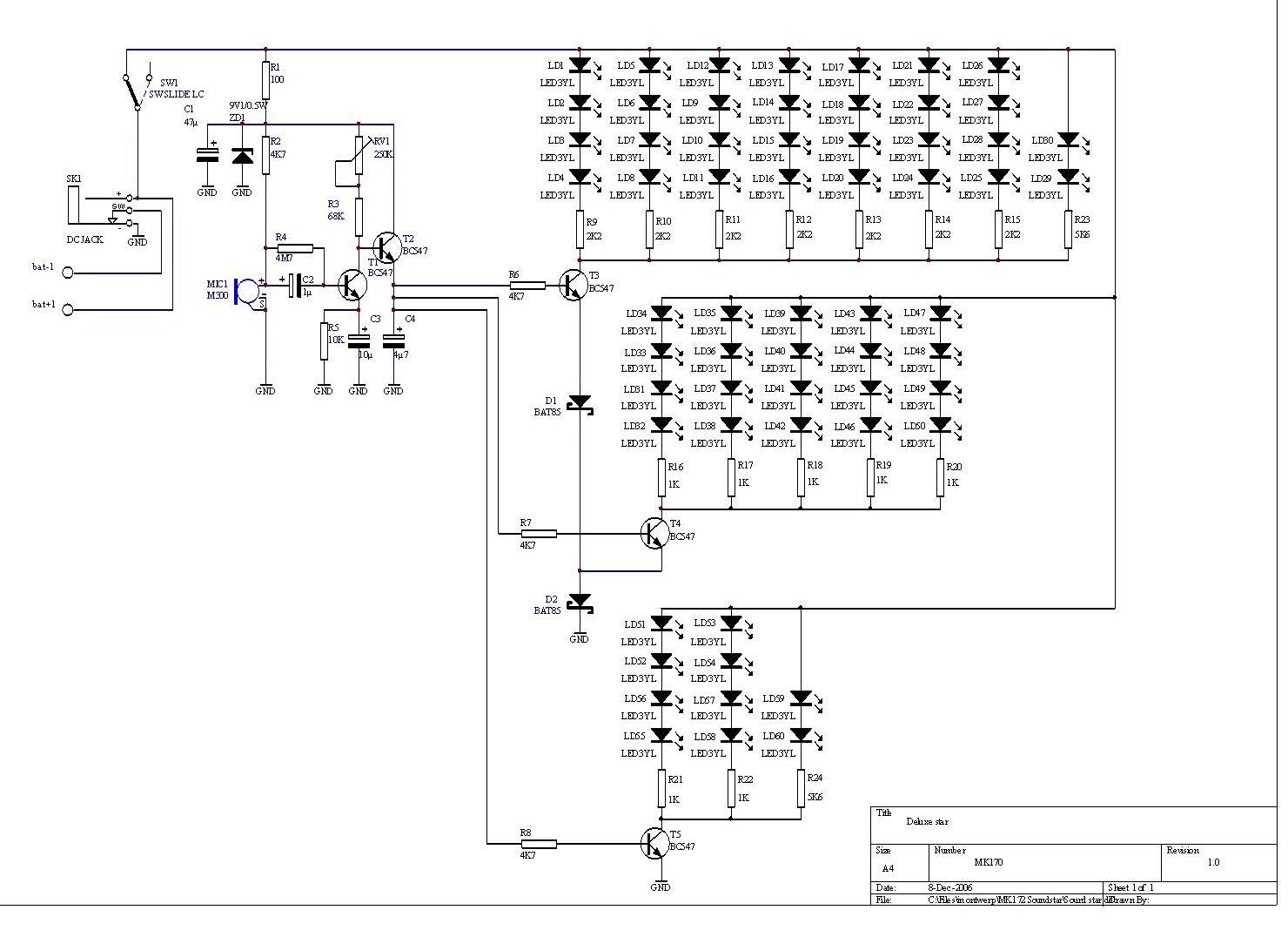 simple traffic light diagram 1997 subaru legacy outback radio wiring arduino schematic