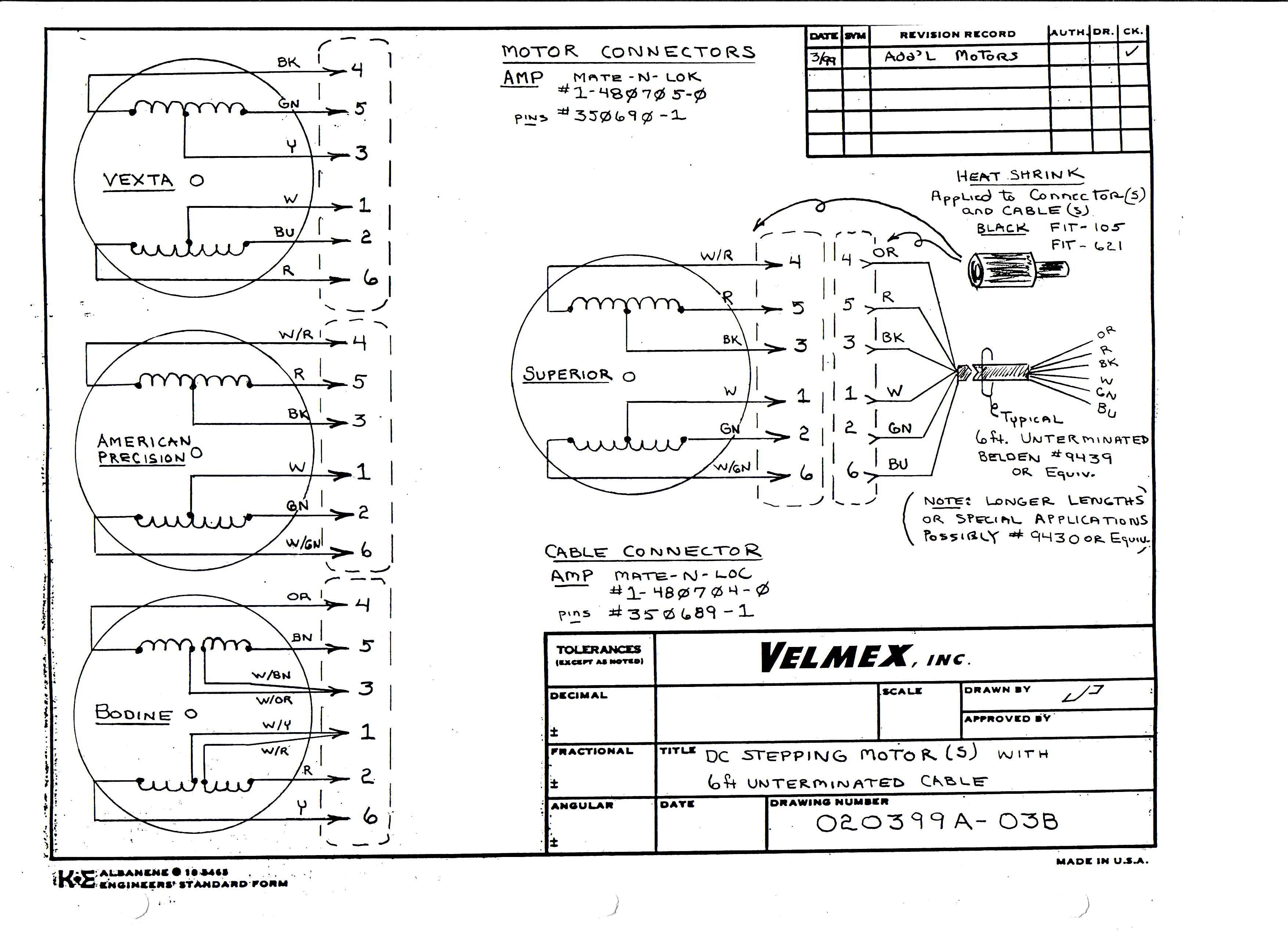 alpine iva d310 wiring diagram simple am receiver circuit velmex motor controllers vxm