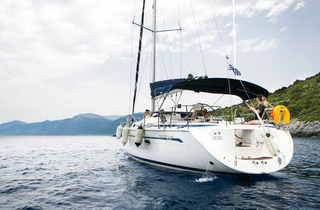 hermes yachting yacht booking