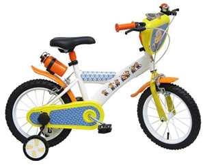 Mondo – 25262 – Vélo Pour Enfant – 14″ – Moi Moche Et Méchant