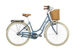 Vermont Saphire – Vélo de ville – 3 vitesses bleu Taille de cadre 50 cm 2016 velo ville femme