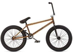 '»Radio Bikes comrad 2017Vélo BMX–Free Coaster–ED Copper–Cuivre–21.0″