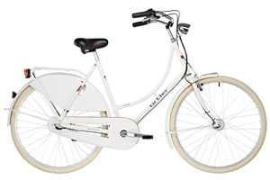 Ortler Van Dyck – Vélo de ville – blanc 2017 velo ville femme